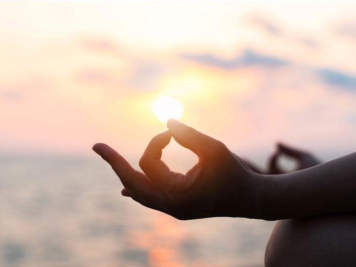 Choisir son mantra: la méditation et le mantra.