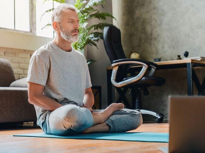 Comment méditer et quels sont les bénéfices.