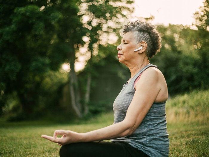 Comment méditer: trouver le type de méditation qui vous convient.