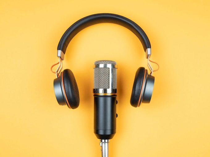 PodComment trouver des podcasts gratuits?casts Gratuits Musique Radio Casque