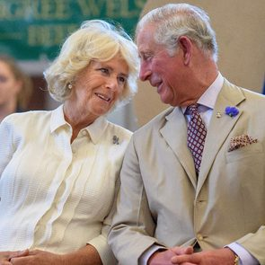 La vraie raison pour laquelle le prince Charles n'a pas épousé Camilla en premier.