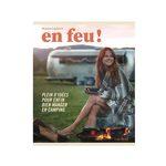 En feu!: bien plus que des recettes de camping
