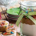 18 idées de recettes en pot à offrir