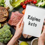 Régime keto: menu de 7 jours pour débutants
