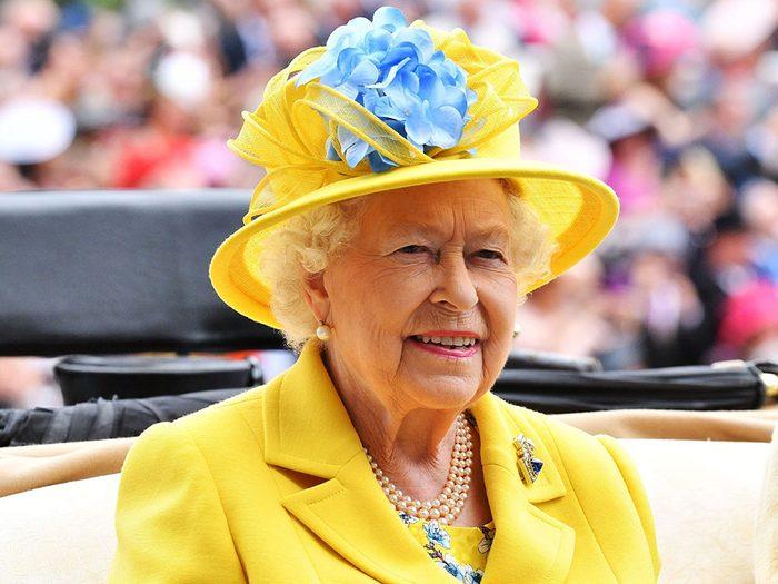 L'amour du public pour la reine Elizabeth n'équivaut pas à l'amour du public pour la monarchie.
