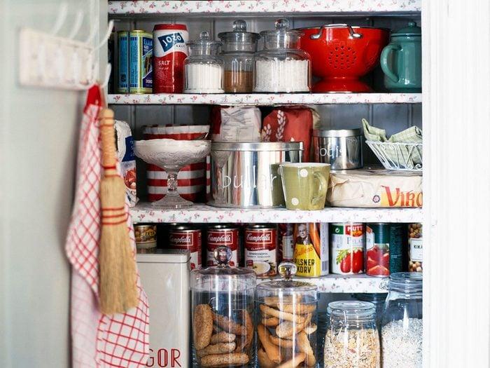 Comment se débarrasser des insectes nuisibles dans la cuisine?