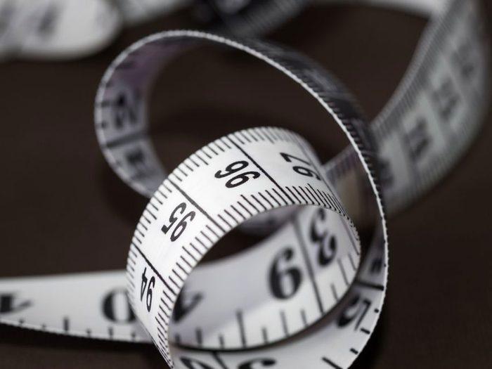 Ce que vous ne savez pas sur le sexe: la circonférence compte, pas la longueur.