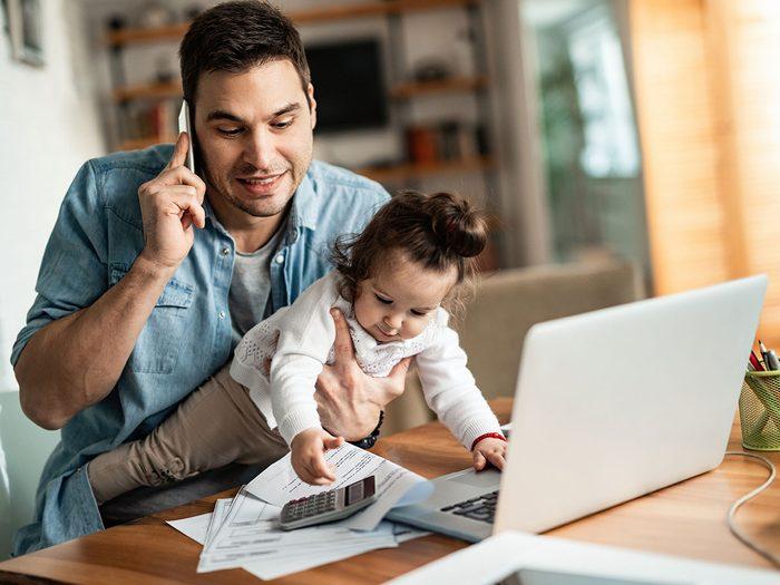 Comment séparer vie professionnelle et vie personnelle en télétravail?