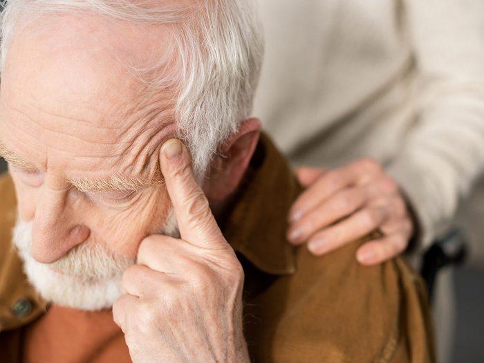 La mémoire épisodique et Alzheimer.