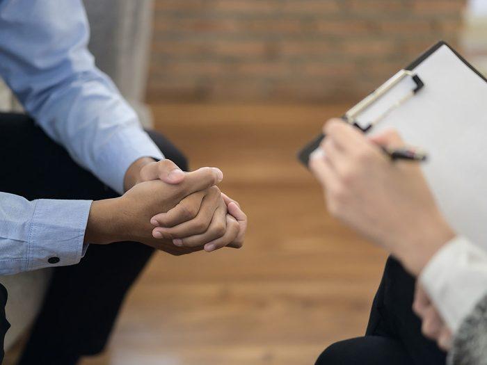Comment mettre fin à une relation: en faisant un bilan.