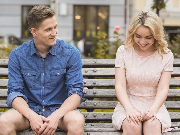 Comment mettre fin à une relation: en évitant de s'engager dans une relation de rebond.
