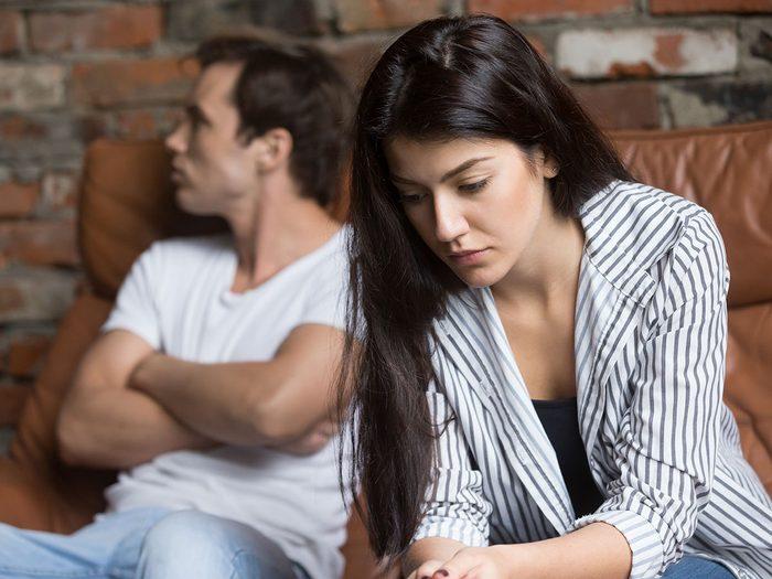 Comment mettre fin à une relation et passer à autre chose?