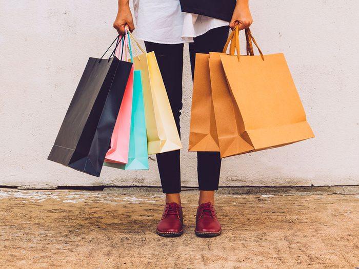 Les femmes dépensent plus que les hommes pour la fête des pères.
