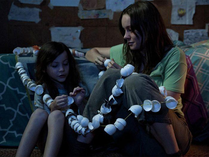 Jacob Tremblay a joué dans le film Room: le monde de Jack.