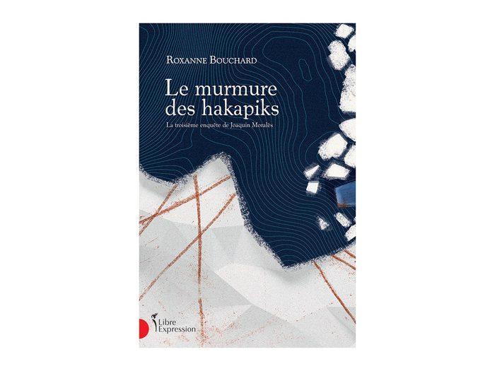 Le murmure des Hakapiks fait partie des livres à lire cet été.