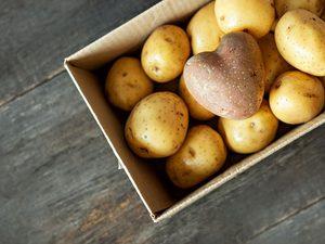 6 bonnes raisons de manger des patates