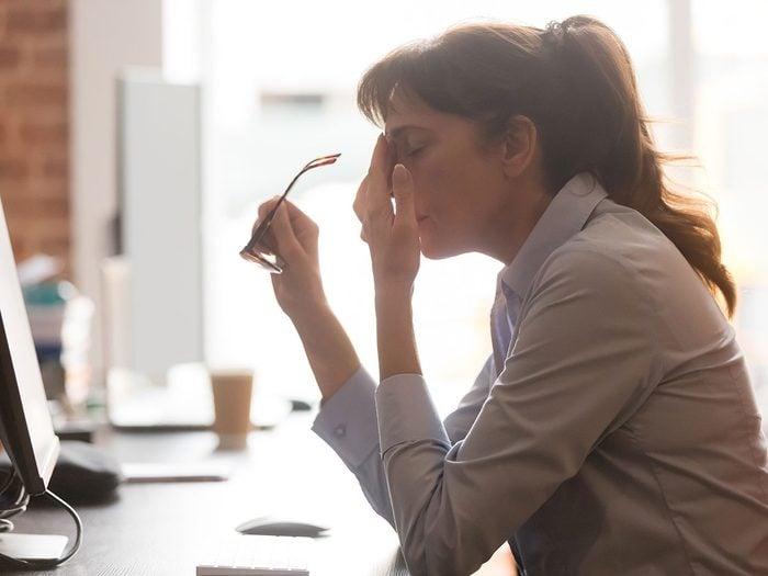 Voici 9 signes qui indiquent que vous souffrez de productivité toxique.
