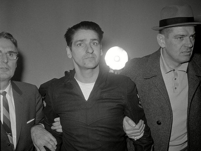Albert DeSalvo fait partie des psychopathes les plus célèbres de l'histoire.