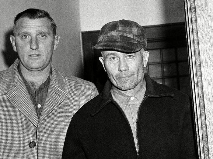 Ed Gein fait partie des psychopathes les plus célèbres de l'histoire.