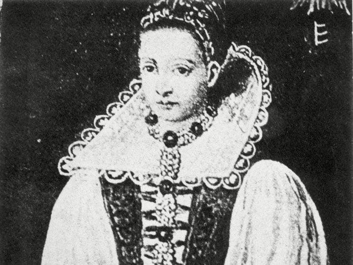 Elizabeth Báthory fait partie des psychopathes les plus célèbres de l'histoire.