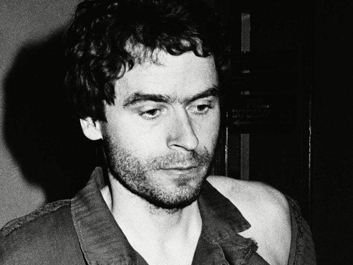 Ted Bundy fait partie des psychopathes les plus célèbres de l'histoire.