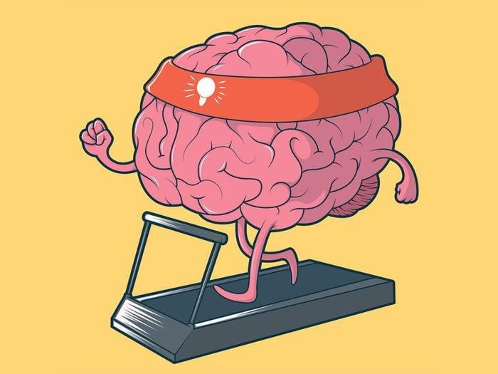 Exercice: bouger pour reprogrammer et régénérer son cerveau.