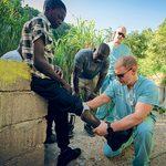 Une semaine à Haïti après le séisme