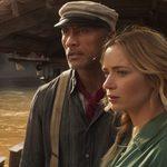 Croisière dans la jungle avec Dwayne Johnson… et autres films inspirées de manèges