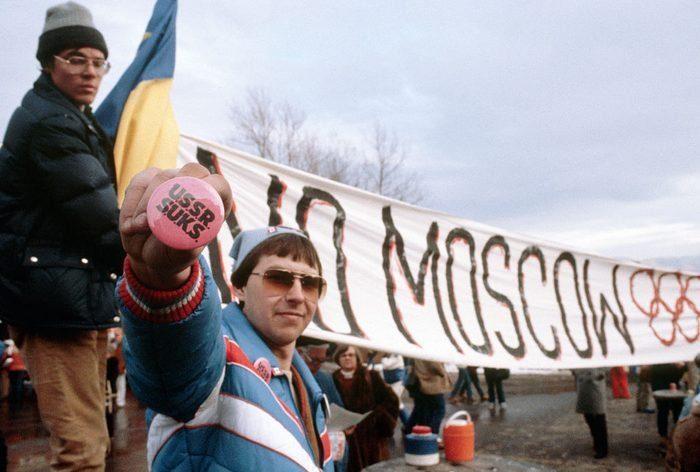 Jeux Olympiques Jeux Alternatif Moscou
