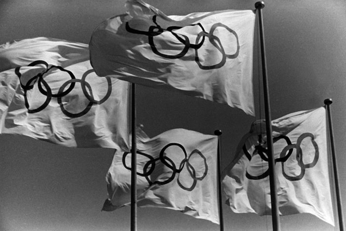 Jeux Olympiques Moments Historiques