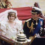 Le mariage de la princesse Diana et du prince Charles en photos