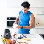 9 aliments qui améliorent la prise de masse musculaire