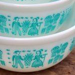 Ce que vous devez savoir sur vos plats en pyrex vintage de collection