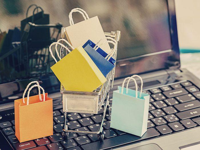 Comment régler le problème d'achats impulsifs?