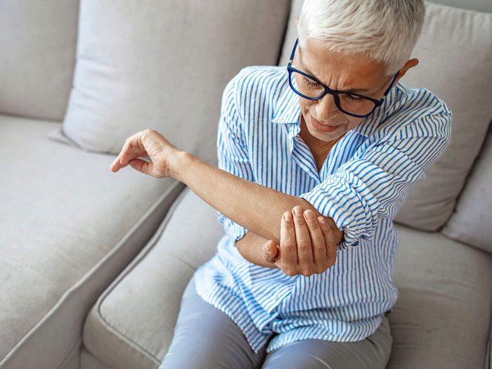 Comment régler le problème de douleur?