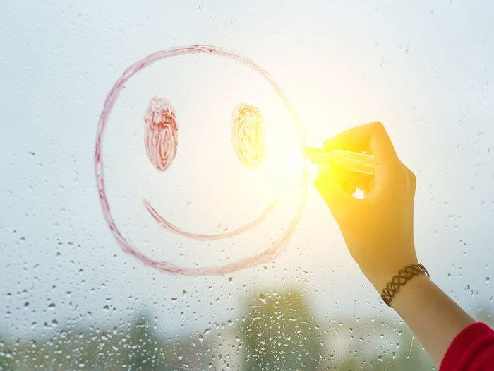 Comment régler le problème de débit de manque d'optimisme?