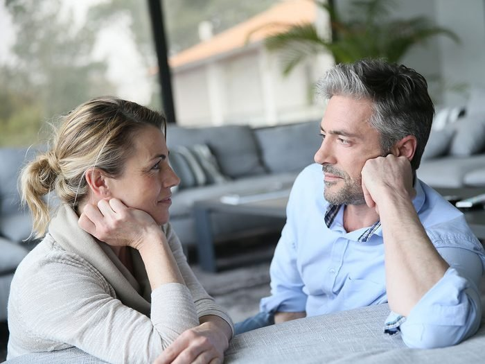 En cas de relation à sens unique, mieux vaut analyser votre rôle.