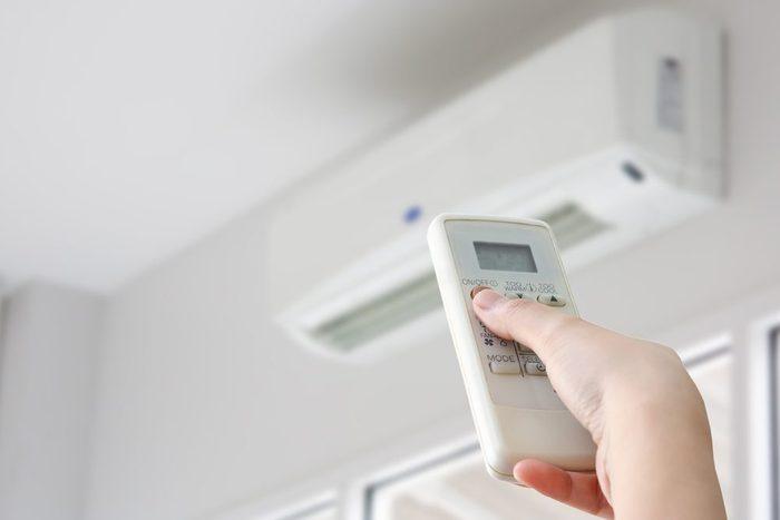 Climatisation Erreurs Baisser Temperature