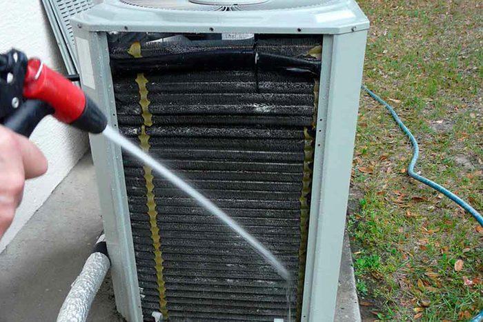 Climatisation Erreurs Nettoyer Serpentin Evaporateur