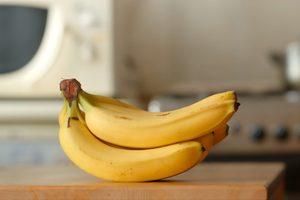 Combien de calories dans une banane? 7 valeurs nutritives à connaître