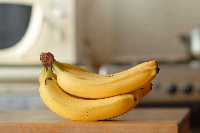 Combien De Calories Dans Une Banane Bienfaits