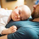 Tous les bébés ne font pas leurs nuits au même âge…