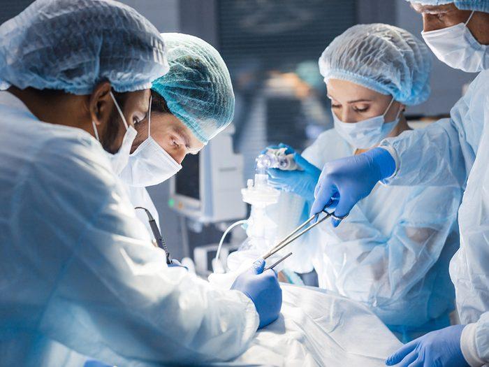 Hôpitaux: 10 innovations pour sauver plus de vies.