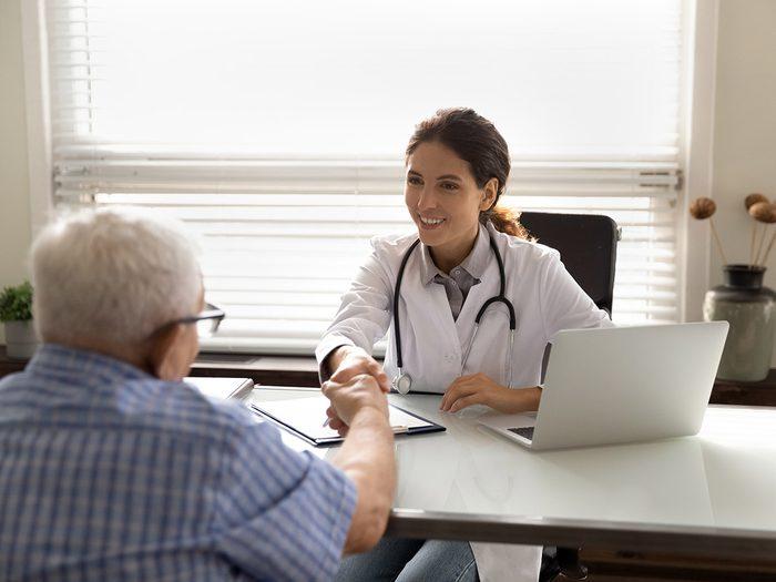 Une nouvelle façon de former les médecins fait partie des innovations qui révolutionnent les hôpitaux et le domaine de la santé.