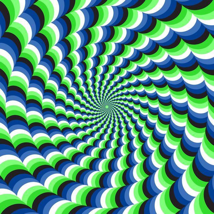 Voici 24 illusions d'optique complètement étourdissantes.