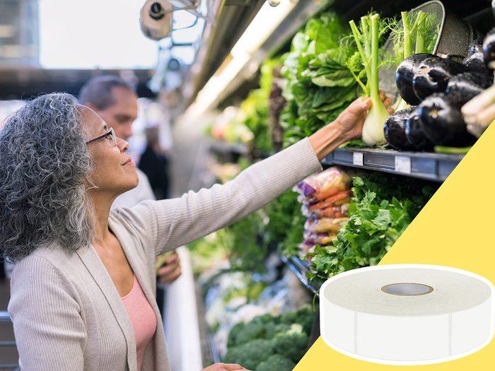 Acheter les ingrédients pour un seul repas fait partie des mauvaises habitudes alimentaires qui coûtent cher.