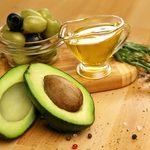 Huile d'avocat ou huile d'olive: l'une est-elle meilleure que l'autre?