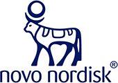 Novo Nordisk Logo 170px
