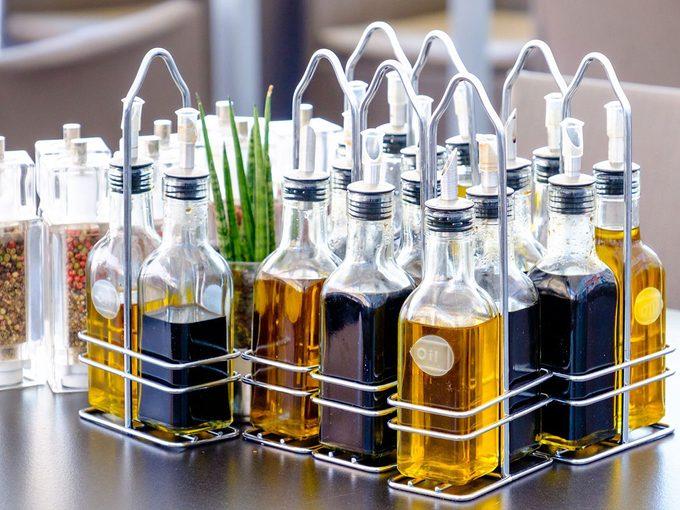Huile d'avocat ou huile d'olive: quelle est la meilleure des deux?