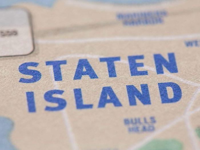 L'histoire de Cropsey de Staten Island fait partie des légendes urbaines qui se sont avérées être vraies.